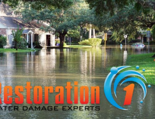 Flood Damage Restoration Experts in Central Maryland Issue Additional Flood Warnings