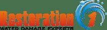 Restoration 1 Conroe Logo