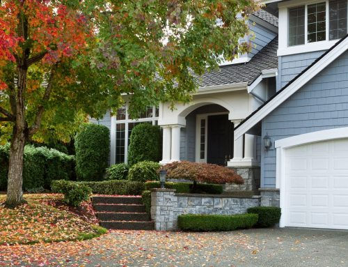 Interior and Exterior Home Checks To Prepare You For Fall Weather!