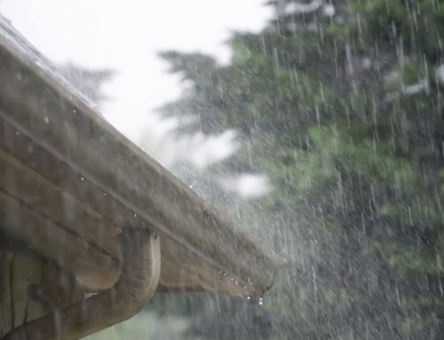 Rain and Colder Weather Can Lead To Home Disasters