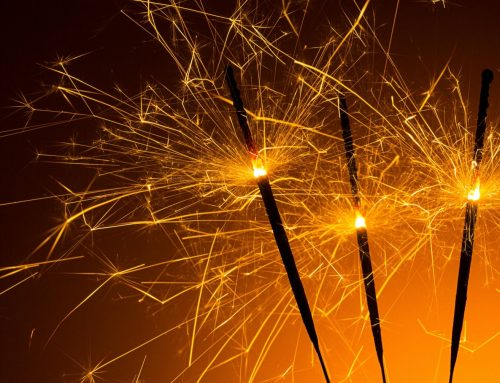 Hot Weather And Fireworks Could Lead To Fire Damages!